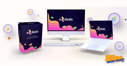 EZDeals Review and Bonuses