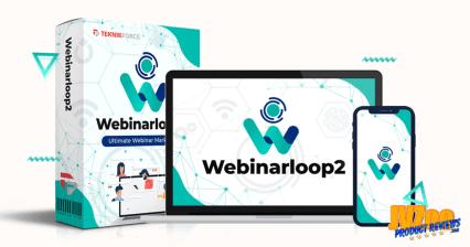 Webinarloop V2 Review and Bonuses