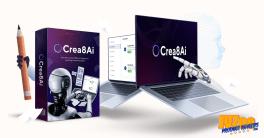Crea8Ai Review and Bonuses