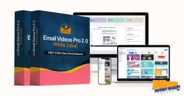 Email Videos Pro V2 White Label Review and Bonuses