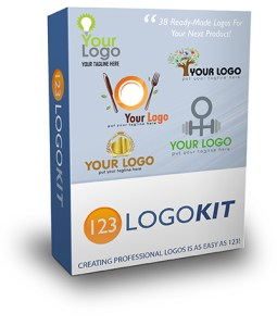 AZ Marketing Kit - A Edition Bonus 2 - 123-logo-kit