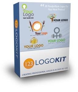 AZ Marketing Kit - A Edition Bonus 2 - 123-logo-kit