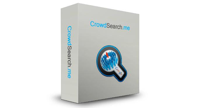 Crowd Search Me Review & Bonuses