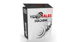 Video Sales Machine Review & Bonuses