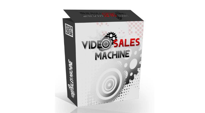 Video Sales Machine Review & Bonuses