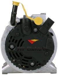 MERCEDES BENZ A160 A170 Vaneo 1.7 CDI Diesel