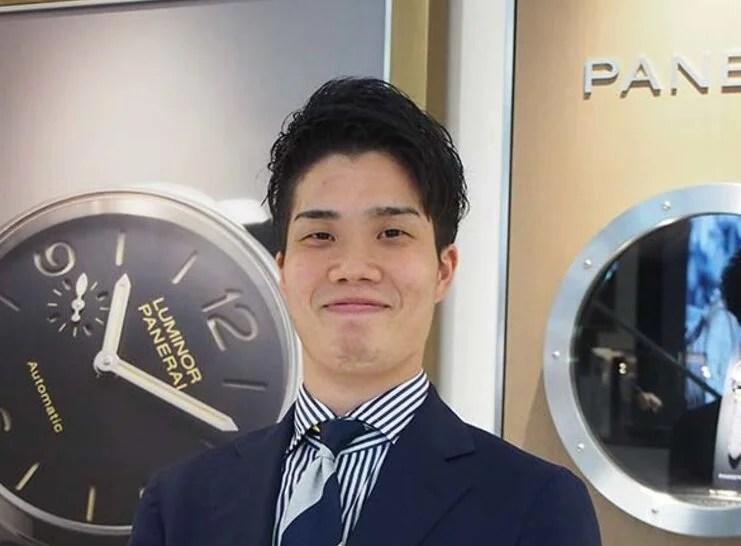 【パネライ・IWC・ブライトリング・タグ ホイヤー】プロの腕時計選びに密着! 「プロの腕時計、見せてください」〜oomiya 京都店編~ - COLUMN  img_3c49e47899b73b2a804ce7963f2bd46b78679-e1630059789610