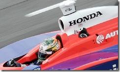Honda na F-Indy