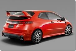 Mugen Honda Civic Hatch