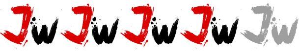 4 JW's