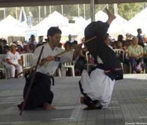 Aikido - Brazil Aikikai
