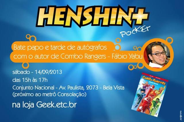 Henshin Pocket