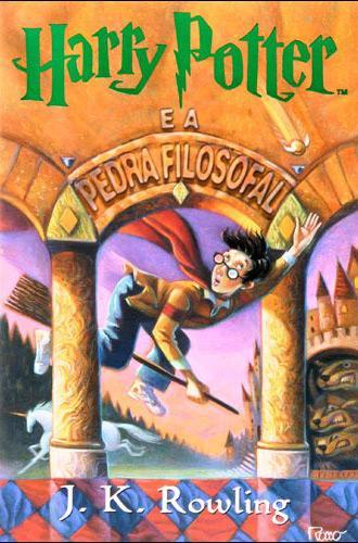 Harry Potter e a Pedra- ilosofal