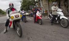 Kamen Rider Tailândia 2