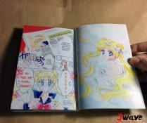 Mais páginas coloridas