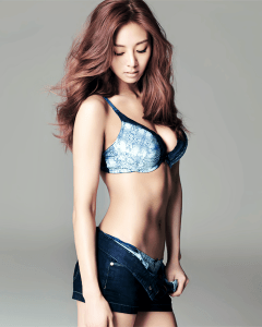 Gina Choi