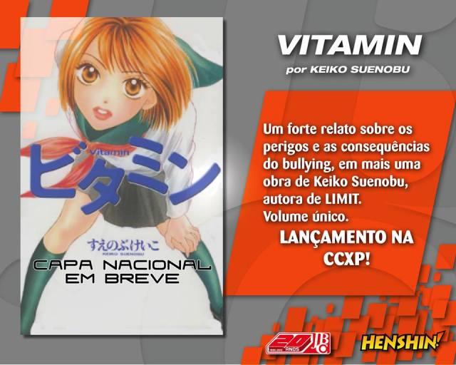 Vitamin-na-CCXP