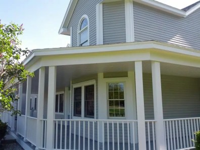 Standish Maine Exterior Painting (20)