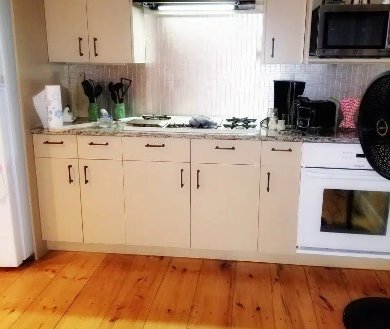 Saco, Maine, Residential, Kitchen Remodel