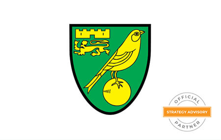 Norwich City Official Strategy Partner