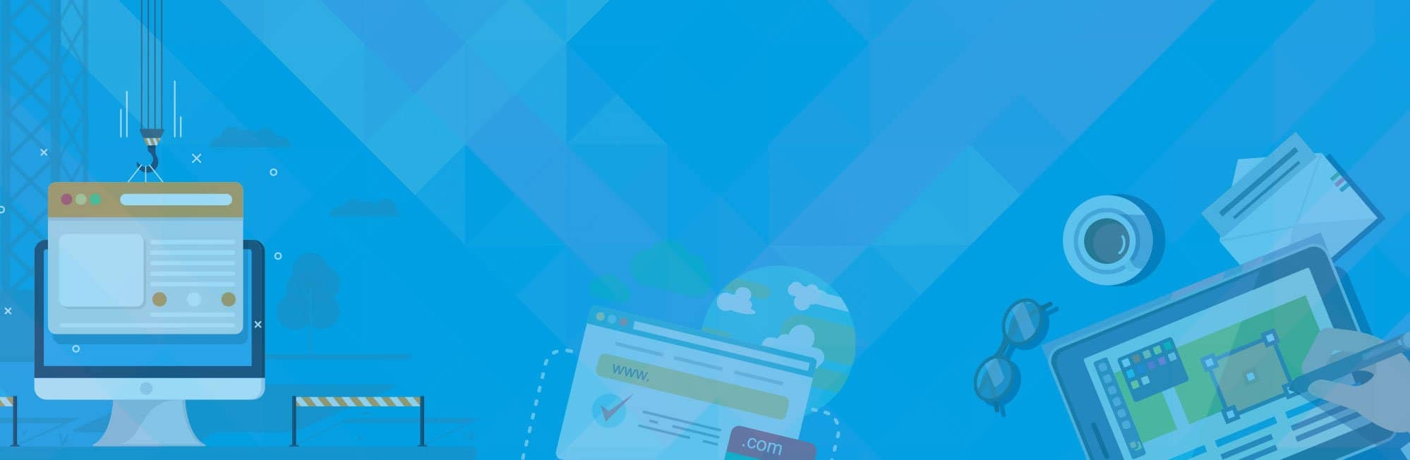 Slide Sviluppo Siti Web
