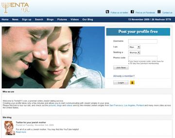 matchmaker dating online
