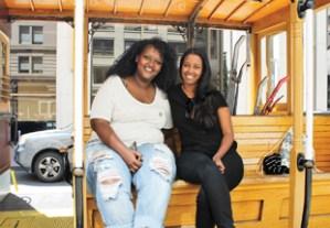 LGBT Ethiopian Israelis go on U S  tour to say we exist – J
