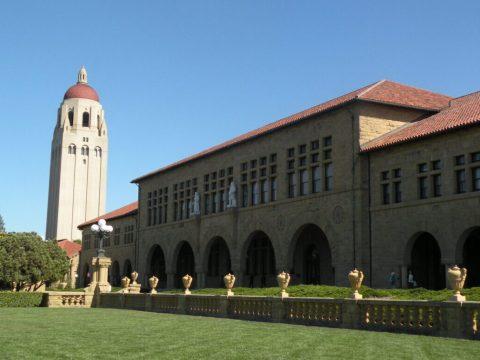 Stanford University (Photo/File)
