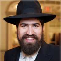 Rabbi Raleigh Resnick