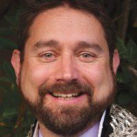 Rabbi Joel Landau