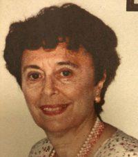 Gina Klonoff