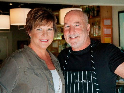 Terri and Mark Stark have reopened Grossman's, their deli that had to shut down after one day because of the pandemic (it remained open for takeout)