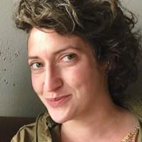 Rebecca Whipple Silverstein (Photo/Ben Zweig)