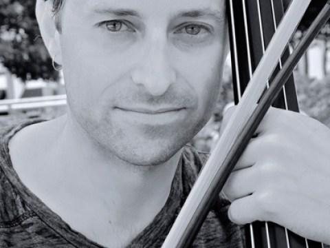 Sascha Jacobsen (Photo/Sonny Pichay)
