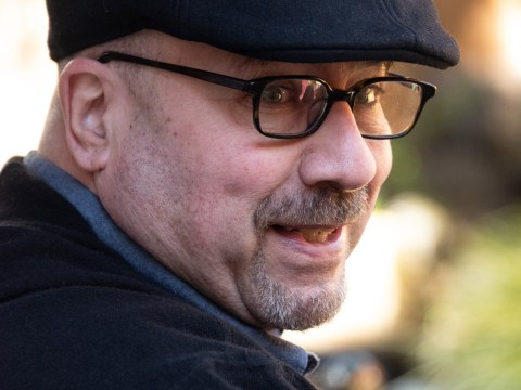 Craig Newmark has given away millions and says his giving is guided by Jewish values. (Photo/Norm Levin)