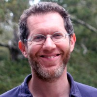 Nathaniel Deutsch, co-director of UC Santa Cruz's Center for Jewish Studies