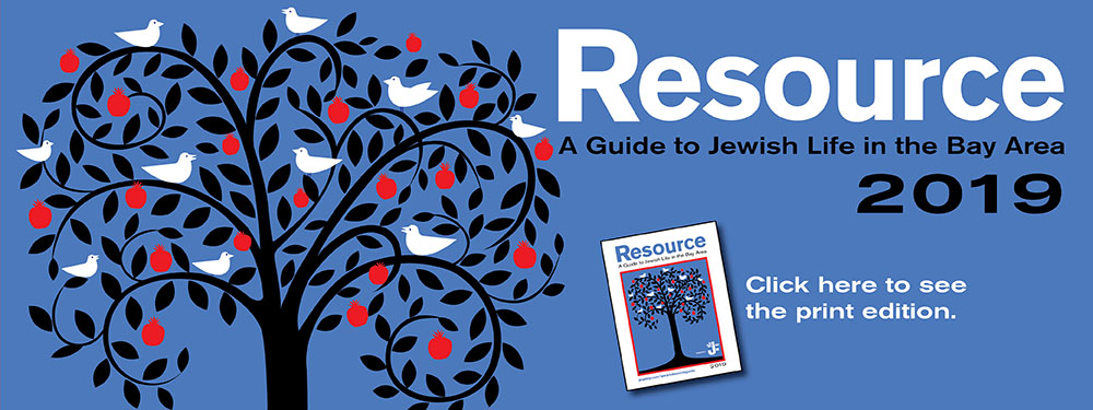 Jewish Resource Guide 2019