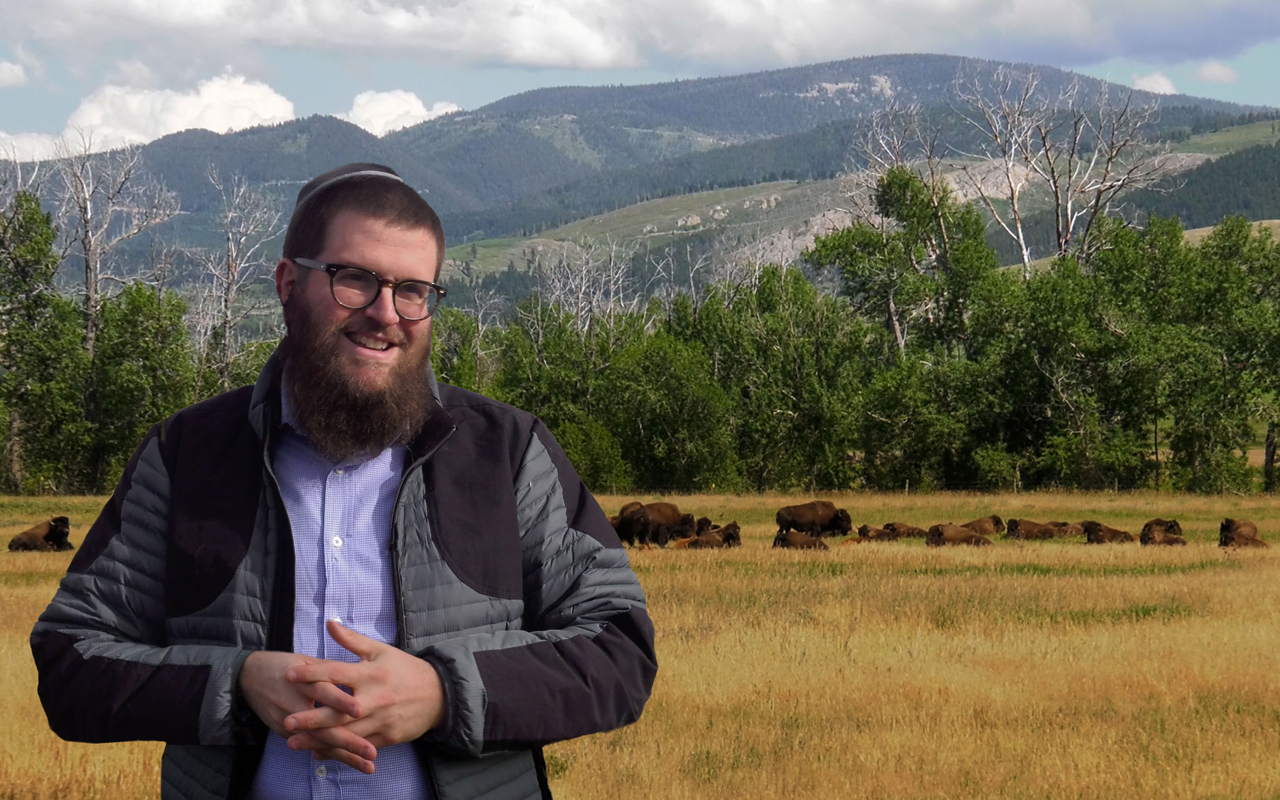 In new doc, a pioneering Chabad family moves to Montana, a land of few Jews – J.