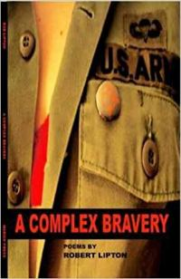 """Cover of """"A Complex Bravery"""" by Robert Lipton"""