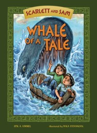 "Cover of ""Whale of a Tale"""