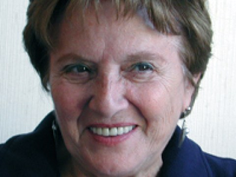 Martha Donner