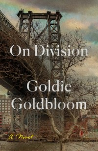 """Cover of """"On Division"""" by Goldie Goldbloom"""