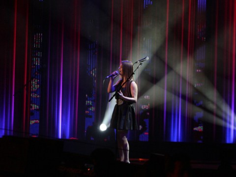 Zehava Ben is one of the most famous Mizrahi Israeli singers. (Wikimedia Commons)
