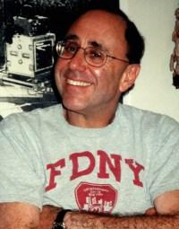 Dr. Lance Ronald Gershen