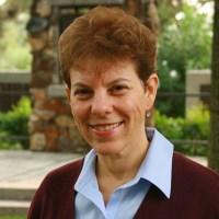Rabbi Janet Marder