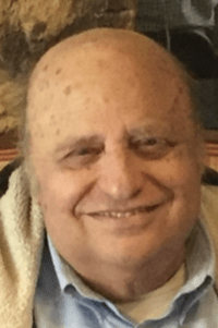 Willard Manny Silverberg
