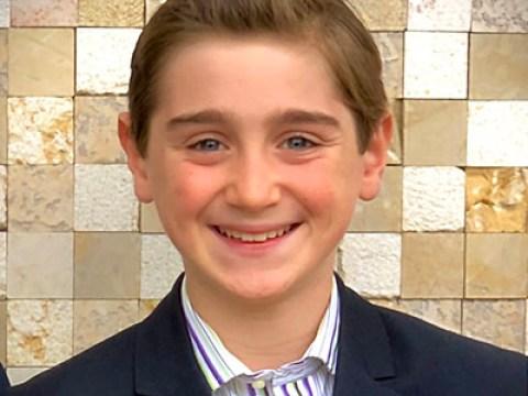 Jonah Benjamin Greenberg