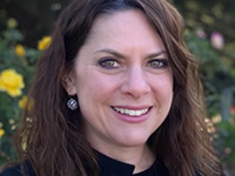 Rabbi Jaymee Alpert