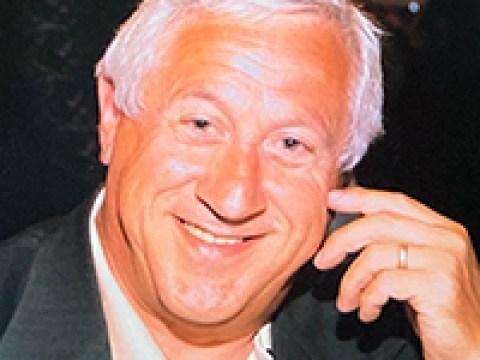 Dr. Sam A. Oryol