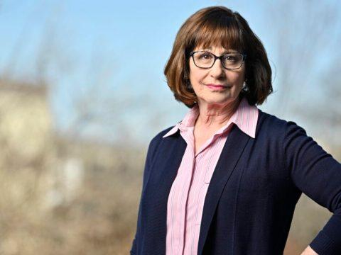 The Cook Political Report rates Jill Schupp's Missouri race a toss-up. (Photo/Courtesy Jill Schupp for Congress)